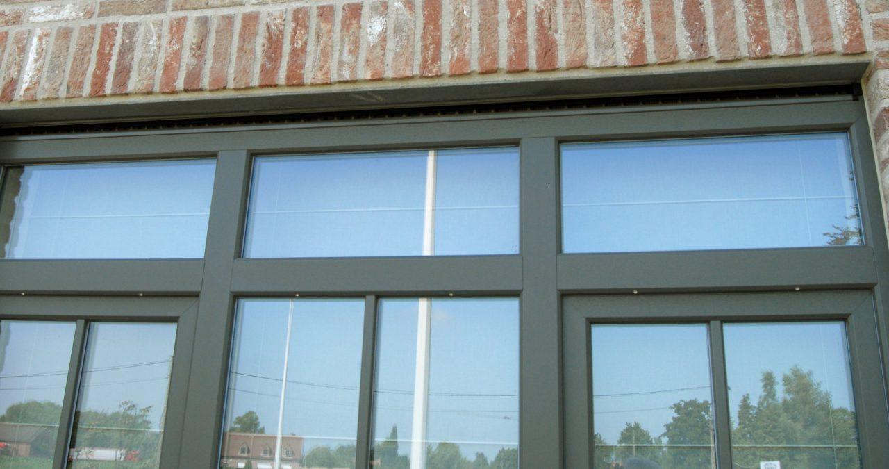 Voorkeur Ventilatieroosters | Accessoires | Timmerman ramen en deuren WK69