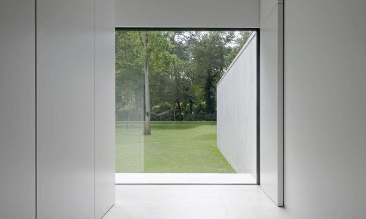Inspiratiefoto grote ramen keerbergen