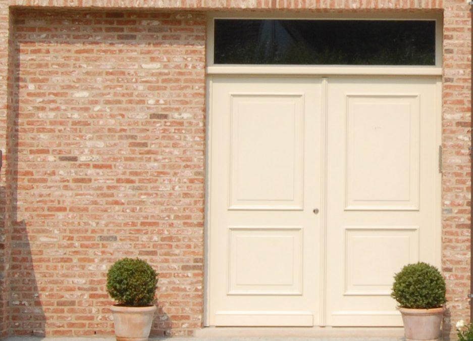 Classic Line D72CL aluminium deur
