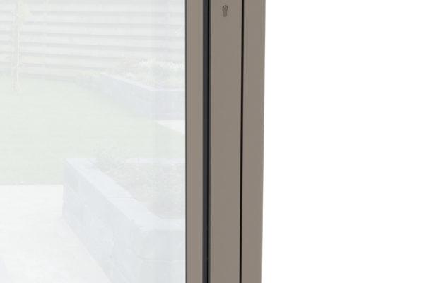 Accessoires deurtrekker van Timmerman