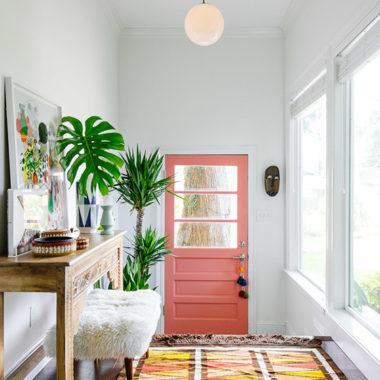 Inspiratiebeeld stijl deur