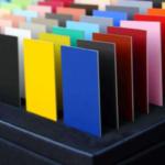 kleuren aluminium buitenschrijnwerk